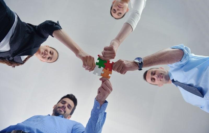 Podpora institucionálního partnerství mezi východní Evropou a Švýcarskem
