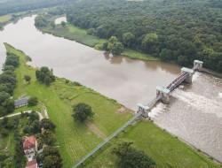 Nový program na likvidaci škod po povodních