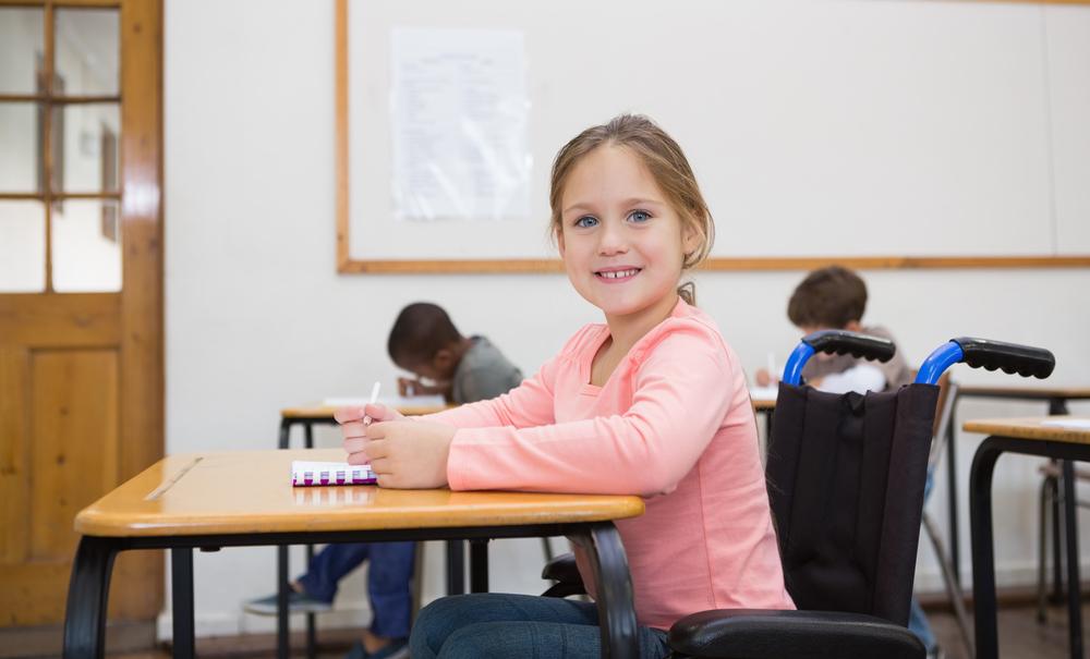 IROP dotace školství