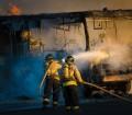 Dotace na hasičské zbrojnice