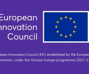 EIC Work Programme 2021